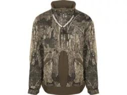 bf339638086ce Drake Men's Guardian Flex Fleece Lined 1/4 Zip Insulated Jacket Polyester