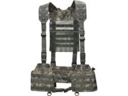 Military Surplus H-Gear Harness Grade 1 ACU Camo Large/X-Large