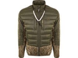 04e3e37e87f6f Drake Men's Double Down Endurance Hybrid Full-Zip Liner Jacket Polyester