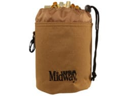 Midwayusa Brass Bag