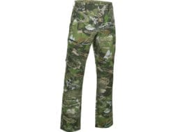 a59fe37957e94 Under Armour Men's UA Field Ops Scent Control Pants Polyester Ridge