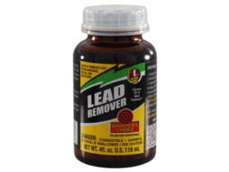 Shooters Choice Lead Remover Bore Cleaning Solvent 4 Oz Liquid