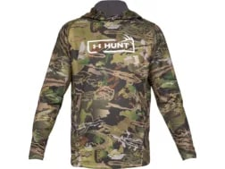 14a9e63617719 Under Armour Men's UA Camo Tech Terry Hoodie Polyester