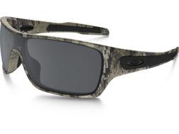 26a6456154 Oakley SI Turbine Rotor Sunglasses Desolve Bare Camo Black Iridium.