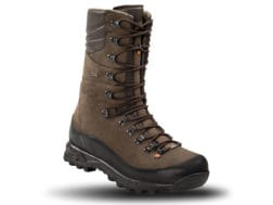 f0726a0b847 Crispi Colorado 8 Gore-Tex Hunting Boots Leather/Synthetic Gray/Green