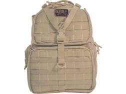 G P S Tactical Range Bag Backpack