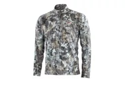 15565f7f Sitka Gear Men's Early Season Whitetail (ESW) Button-Up Shirt Long Sleeve  Polyester