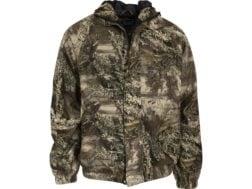 896eedf02a06e MidwayUSA Men's Cold Bay Waterproof Rain Jacket Realtree Max-1 XT Camo XL