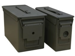 Ammo Cans Dry Boxes 23192 MidwayUSA