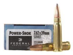 7.62×39mm