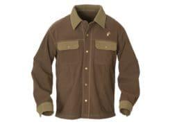 36e0619d57177 Banded Men's Lightweight Vented Button-Up Long Sleeve Shirt