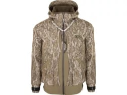 b62bbdac33168 Drake Men's Guardian Elite 3-in-1 Systems Waterproof Insulated Jacket  Polyester