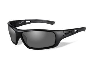 f39422d27c Wiley X Slay Polarized Sunglasses Gloss Black Frame - MPN  ACSLA04