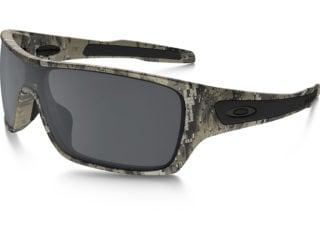 f94aa2b184 Oakley SI Turbine Rotor Sunglasses Desolve Bare Camo Black Iridium