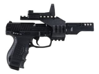 walther cp99 compact recon air pistol 177 cal blue mpn 225 2230 rh midwayusa com Walther CP99 Compact Laser Umarex Walther CP99