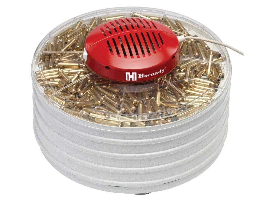Hornady Case and Parts Dryer