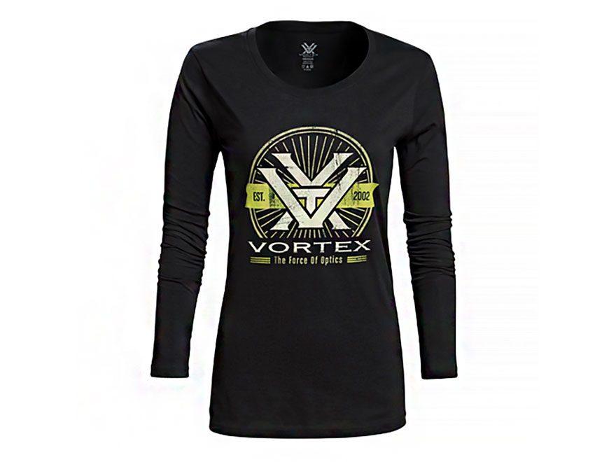 Vortex Optics Women's Daybreak Shirt Long Sleeve Cotton