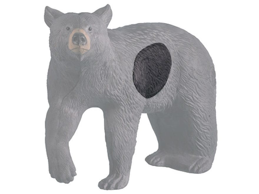 Rinehart Black Bear Large 3D Foam Archery Target Replacement Insert
