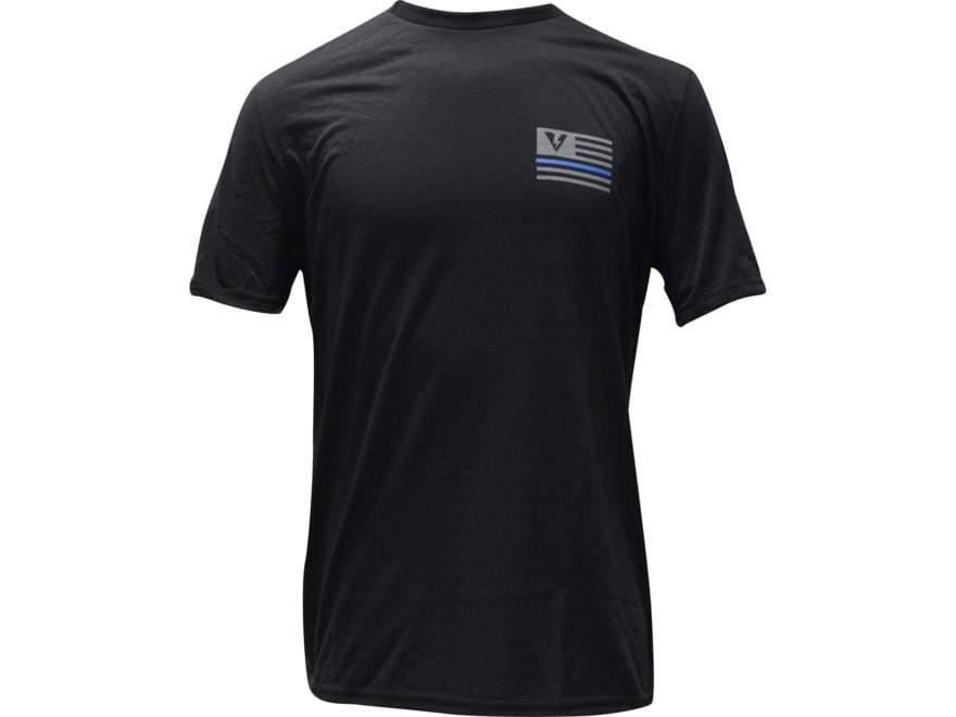 Oakley Men's Thin Blue Line T-Shirt Short Sleeve O-Hydrolix