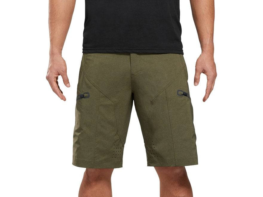 1e38f33a14 Viktos Men's Kadre Shorts Polyester Ranger 40 Waist 19 Outseam