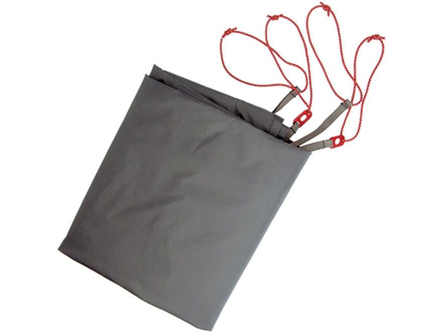 MSR Hubba Hubba NX 2 Man Tent Footprint Nylon White