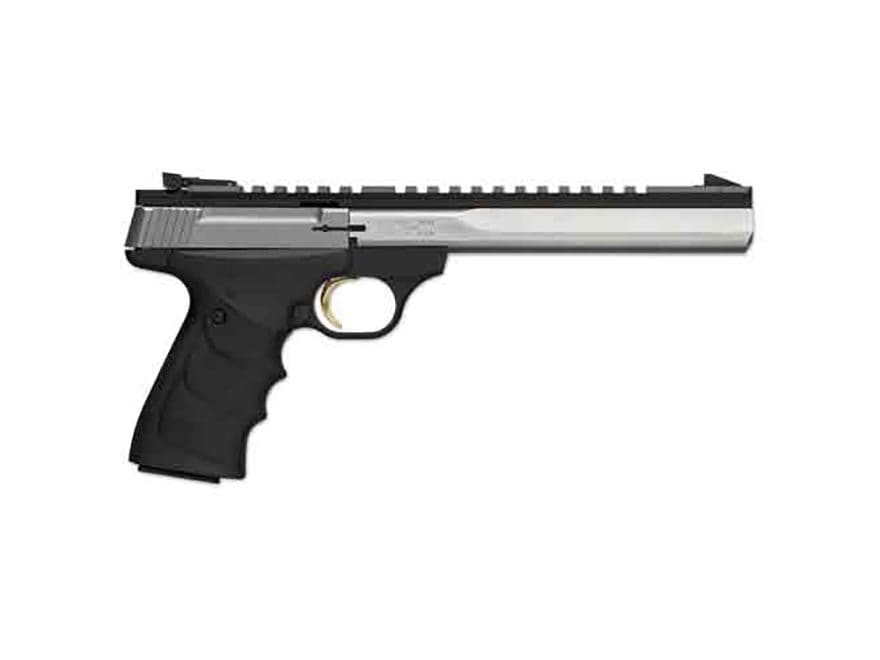 Browning Buck Mark Contour URX Pistol 22 Long Rifle with Scope Rail 10-Round