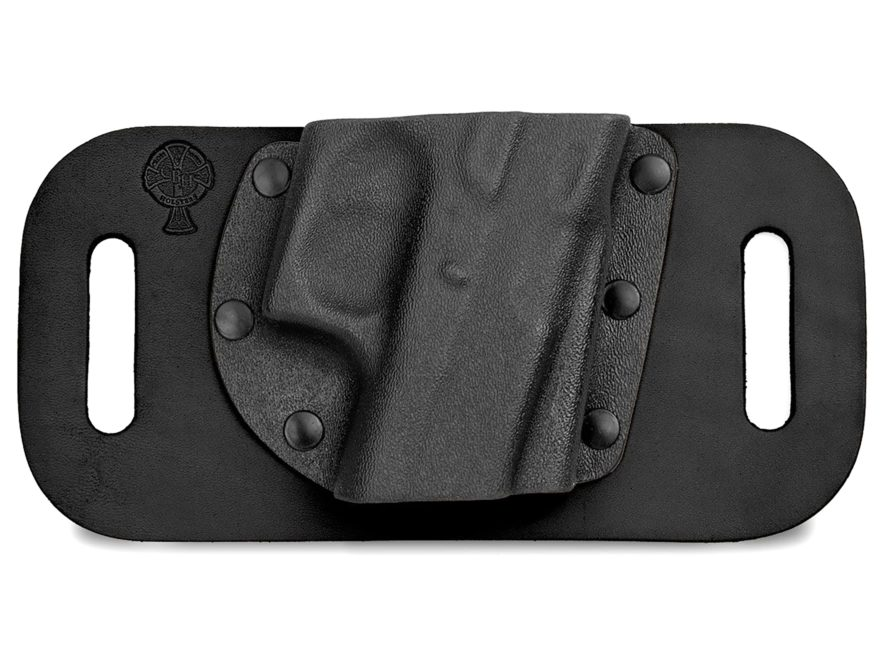 CrossBreed SnapSlide Holster