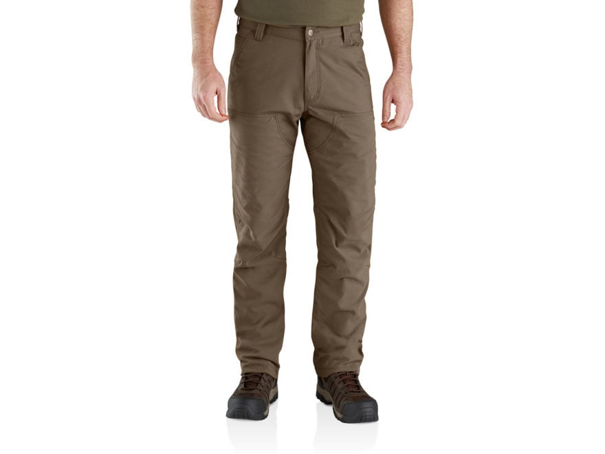 Carhartt Men's Rugged Flex Upland Brush Field Pants Cotton/Polyester/Spandex