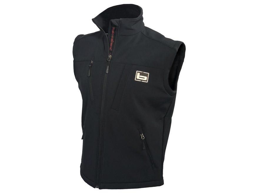 Banded Men's Utility 2.0 Windproof Soft Shell Vest Polyester
