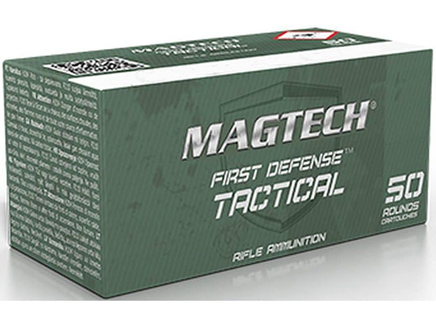 Magtech Ammunition 300 AAC Blackout 115 Grain Open Tip Match