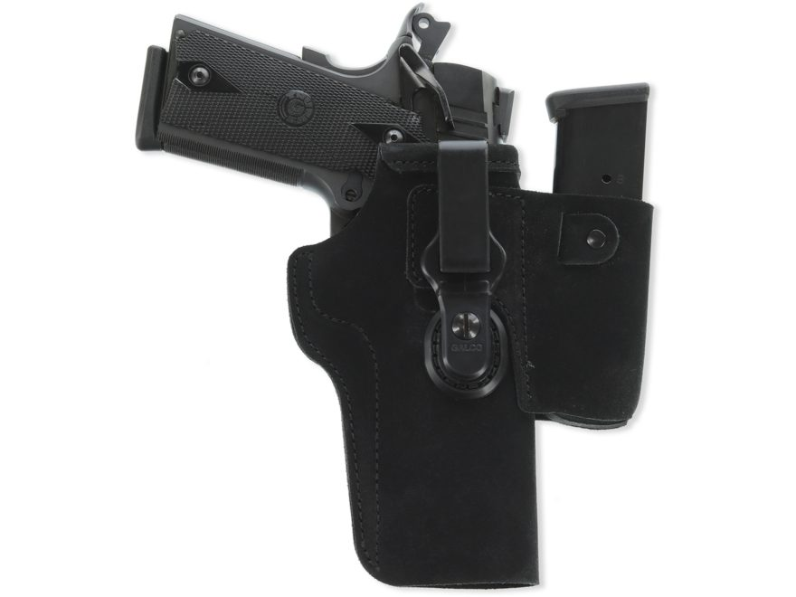Galco Walkabout 2.0 Holster Ambidextrous