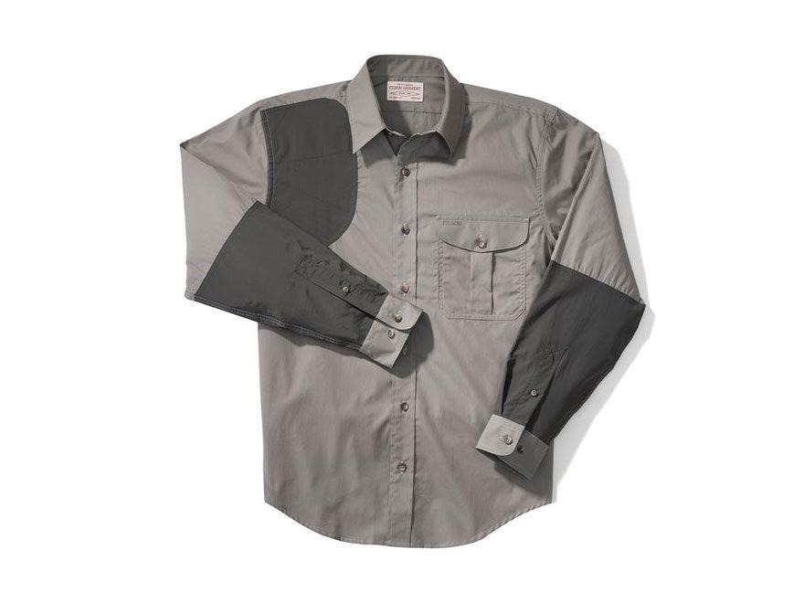 Filson Men's Lightweight Shooting Shirt Cotton