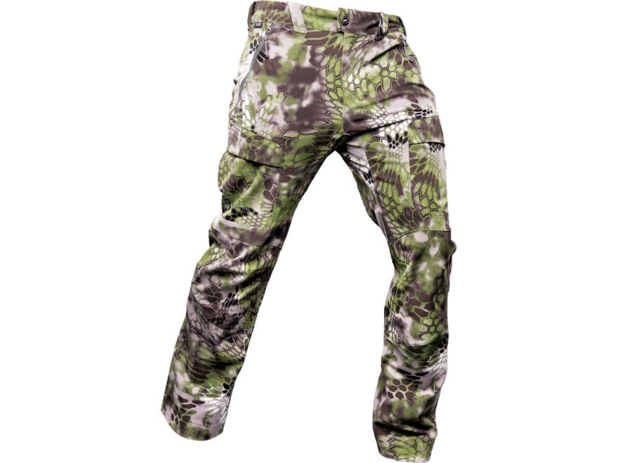 Kryptek Altitude Men's Tora Pants Nylon