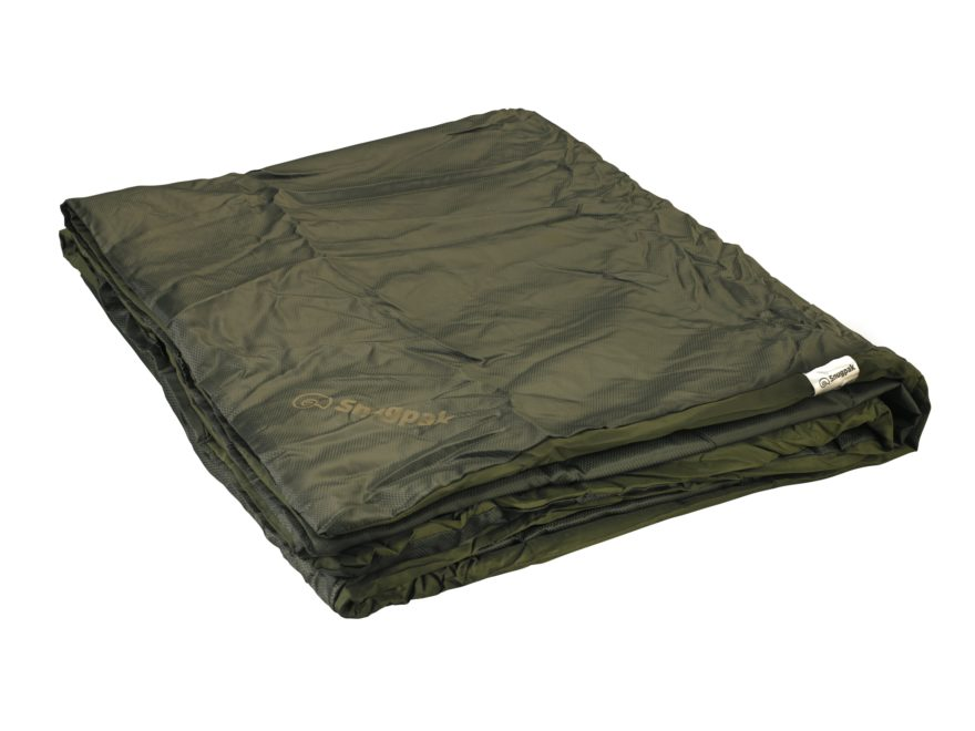 Snugpak Jungle Blanket XL Survival Blanket Polyester Olive
