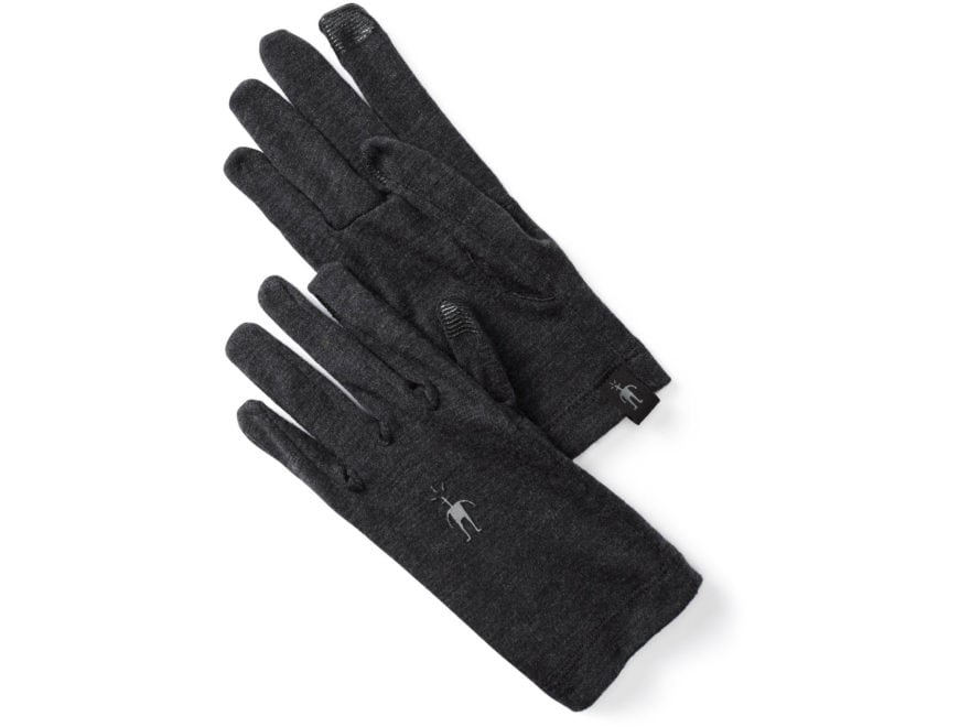 Smartwool NTS Mid 250 Gloves Merino Wool