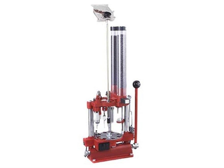 "Hornady 366 Auto Progressive Shotshell Press 410 Bore 2-1/2"""