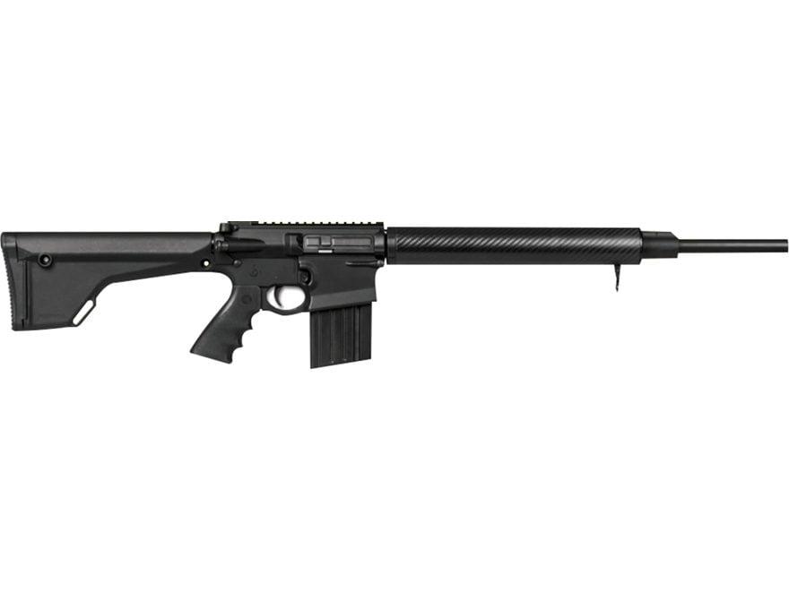 "DPMS GII Hunter Rifle 20"" Barrel 4-Round Magpul MOE Black"