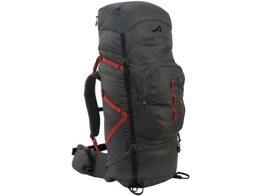 ALPS Mountaineering Red Tail 80 Backpack Charcoal