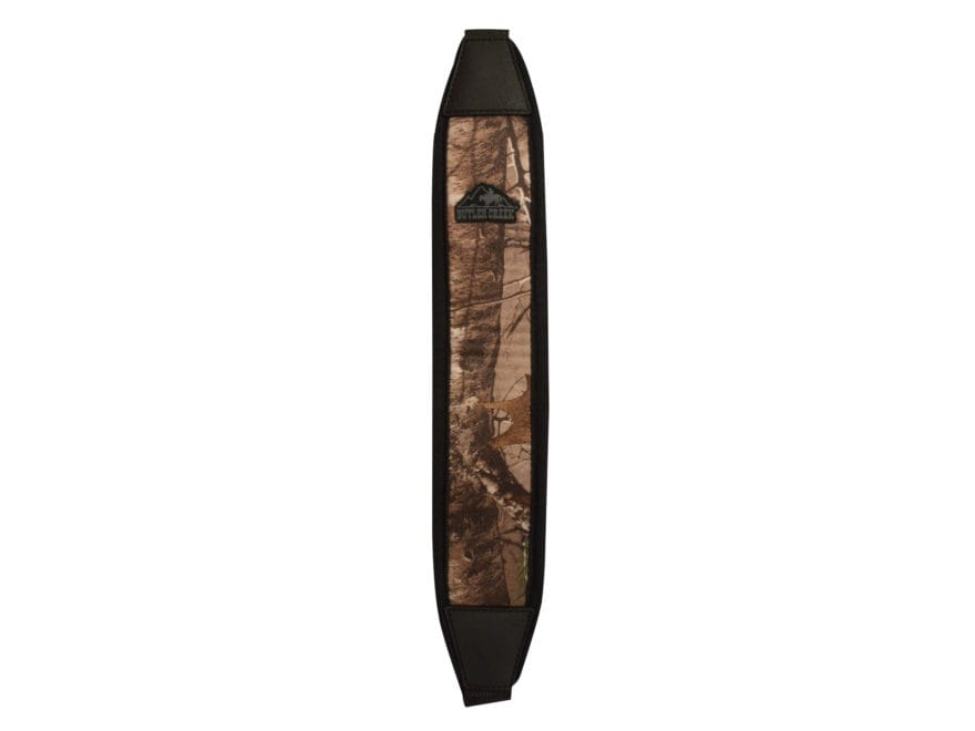 Butler Creek Easy Rider Sling Neoprene Realtree Xtra