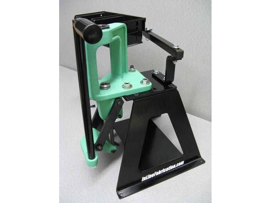 Inline Fabrication Ultramount for Redding Big Boss II Single Stage Press