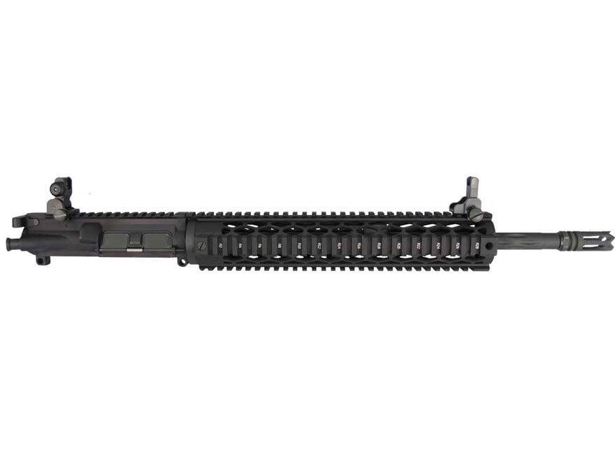 Yankee Hill AR-15 Specter XL Black Diamond Upper Receiver Assembly 6.8mm Remington SPC ...