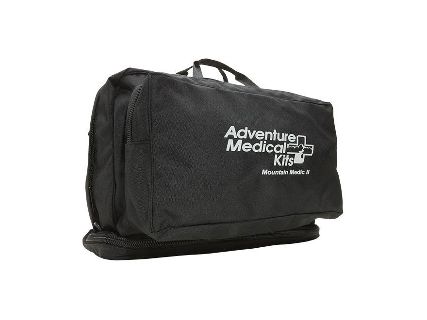 Adventure Medical Kits Professional Mountain Medic 1-18 Person First Aid Kit
