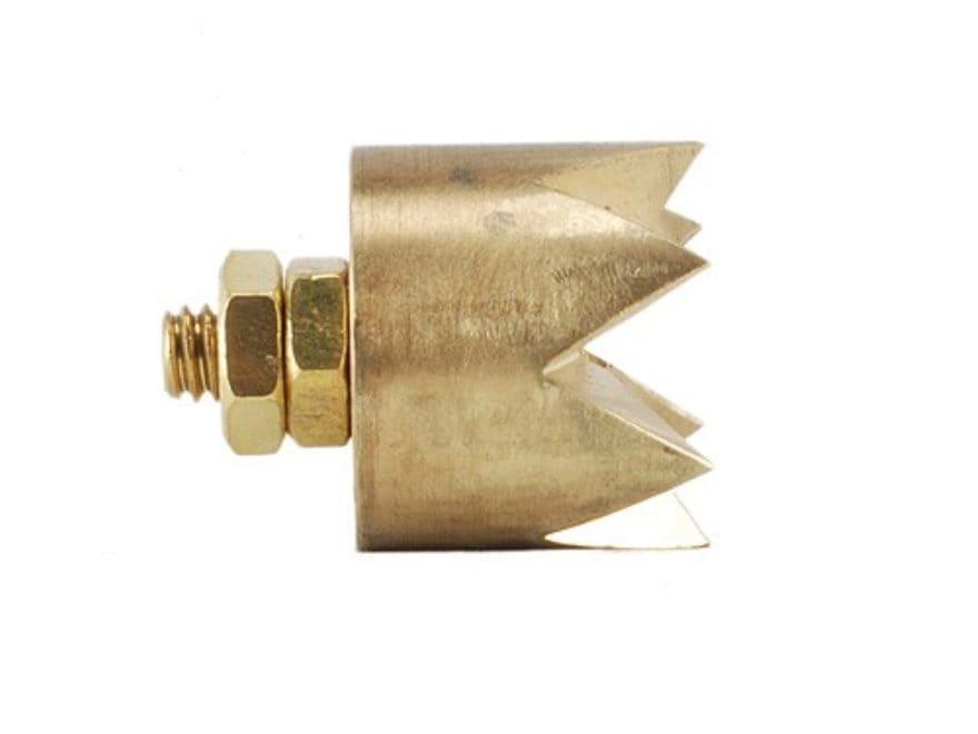 Ballistic Products Super Crown Crimp Starter for Mec Presses 20, 28 Gauge, 410 Bore Brass