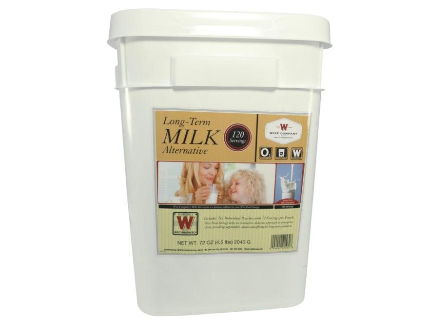 Wise Company Powdered Whey Milk Kit