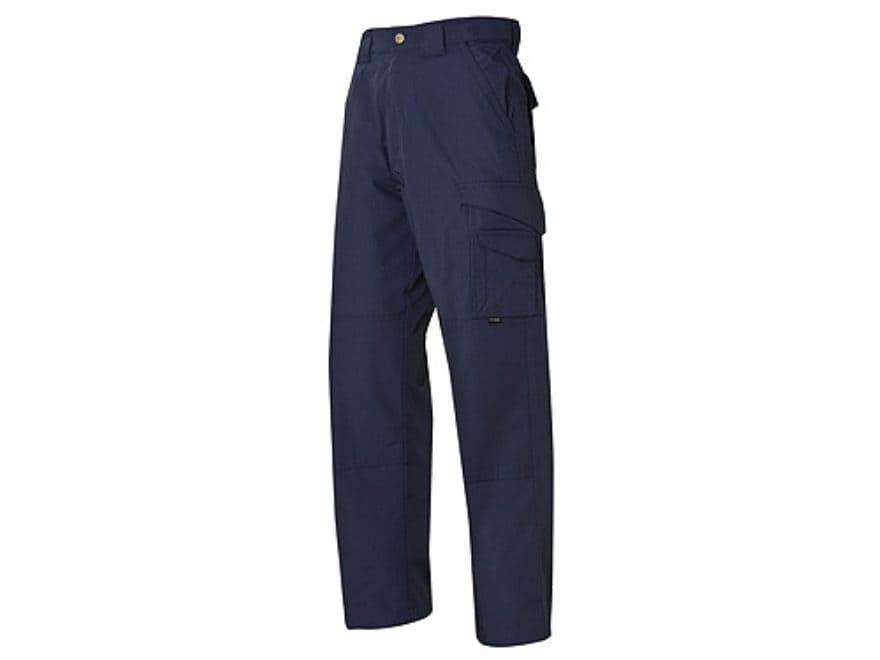 Tru-Spec Men's 24-7 Original Tactical Pants Poly/Cotton Ripstop Teflon Coated Canvas