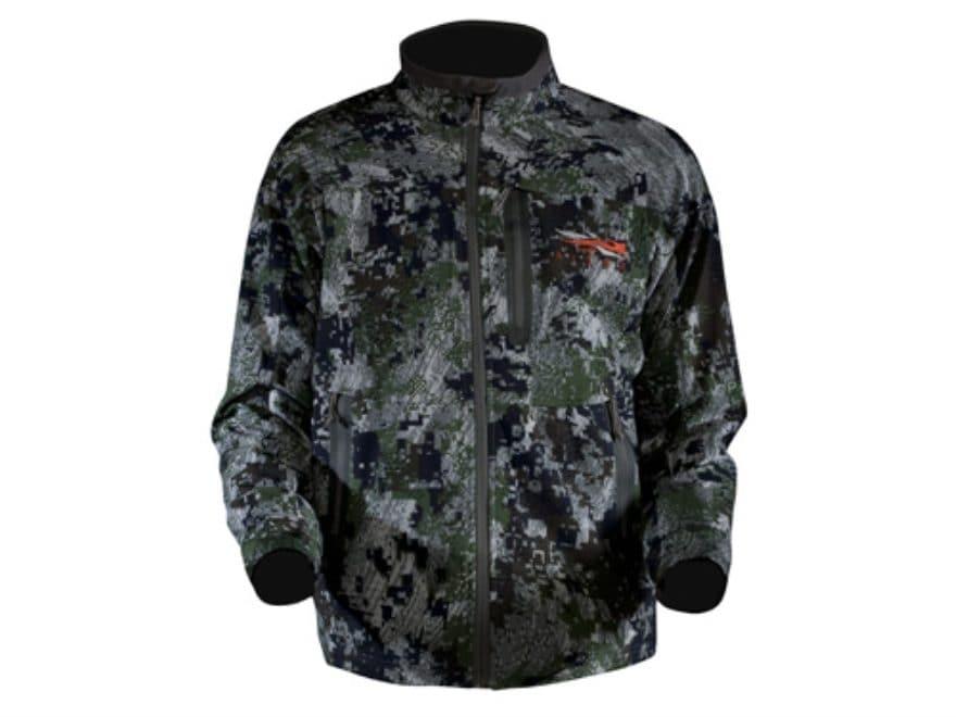 Sitka Youth Scrambler Jacket Polyester