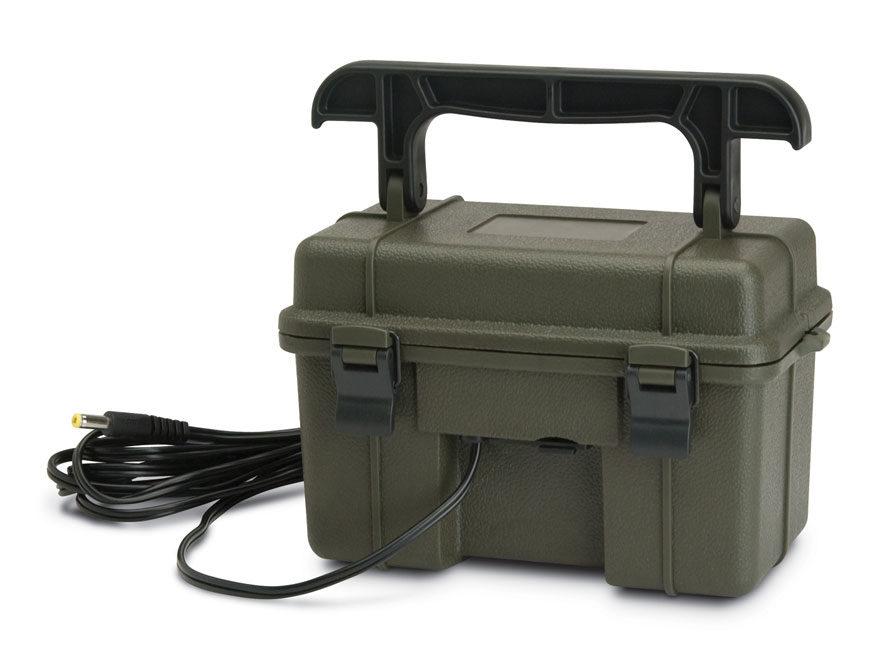 Stealth Cam 12V Battery Box