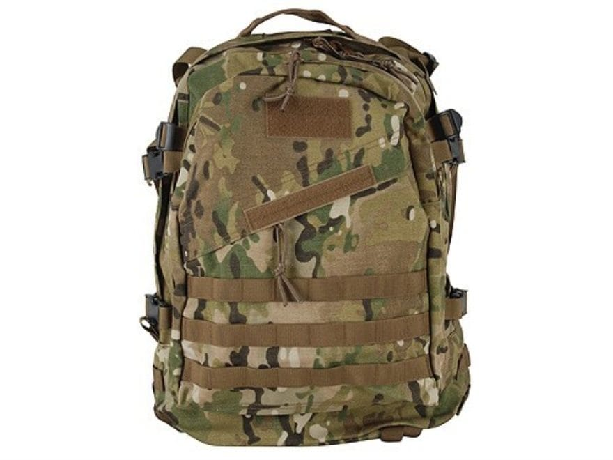 90020f4475cf Tru-Spec GI Spec 3-Day Military Backpack Nylon ACU - MPN  6172000
