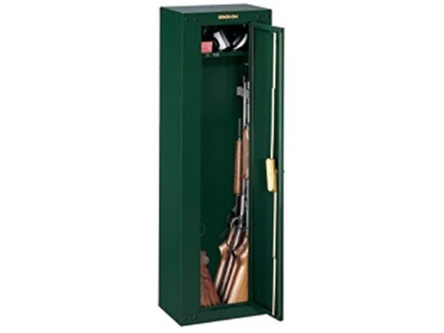 stack on ready to assemble security cabinet 8 gun green rh midwayusa com