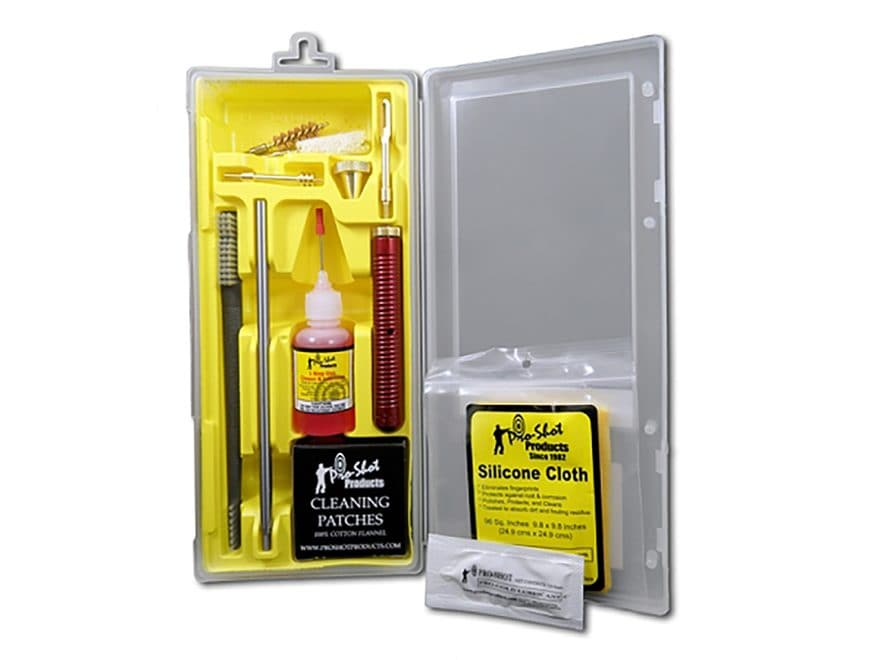 Pro-Shot Classic Professional Gun Cleaning Kit